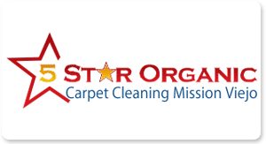5 Star Organic Carpet Cleaning Mission Viejo