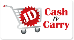 JD Cash n carry