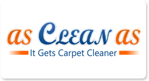 As Clean As Carpet Cleaning