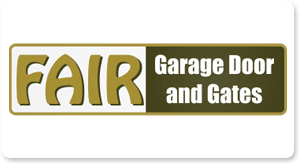 Fair Garage Door Gates