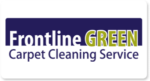 Frontline Green Carpet Cleaning