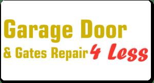 Garage Door Repair 4 Less