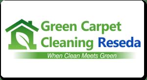 Green Carpet Cleaning Reseda