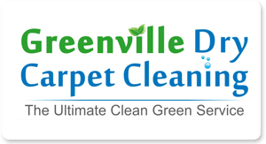 Greenville Dry Carpet Cleaning