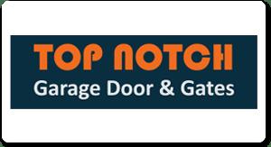 Top Notch Garage Door Gates