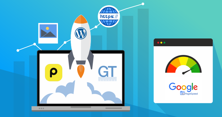 Top 10 ways to Make your WordPress Website Load Faster