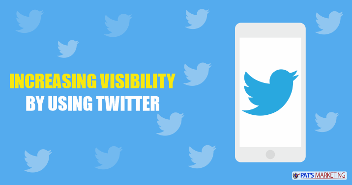 Increase Twitter Visibility