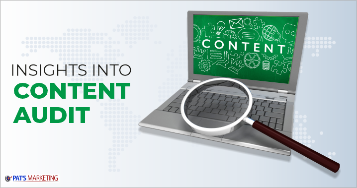 Everything about content audit
