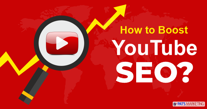 8 tips to boost YouTube SEO